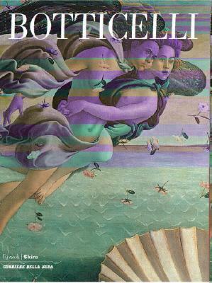 Botticelli   2005 edition cover