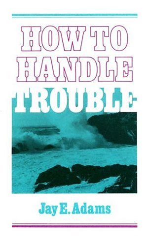 How to Handle Trouble N/A edition cover