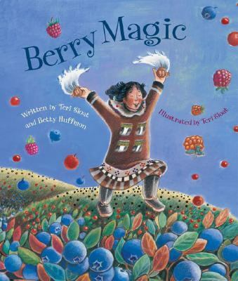 Berry Magic   2004 9780882405766 Front Cover