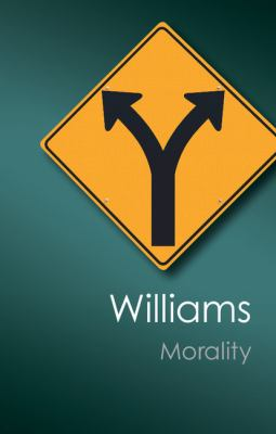 Morality An Introduction to Ethics  2012 edition cover