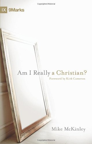 Am I Really a Christian?   2011 edition cover