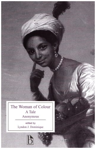 The Woman of Colour:  2007 edition cover