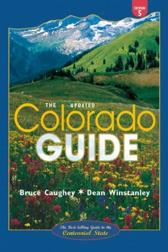 Updated Colorado Guide  5th 2005 (Revised) edition cover