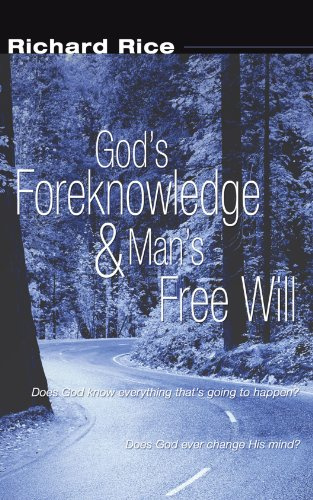 God's Foreknowledge and Man's Free Will  N/A edition cover