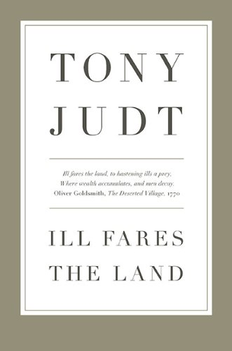 Ill Fares the Land   2010 edition cover
