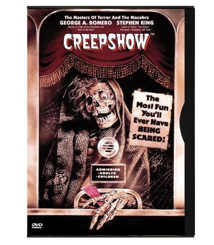 Creepshow (Snap Case Packaging) System.Collections.Generic.List`1[System.String] artwork