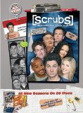 Scrubs: The Complete Collection System.Collections.Generic.List`1[System.String] artwork