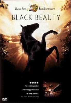 Black Beauty System.Collections.Generic.List`1[System.String] artwork