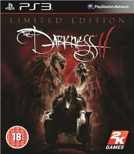The Darkness II - Limited Edition (Sony PS3) PlayStation 3 artwork