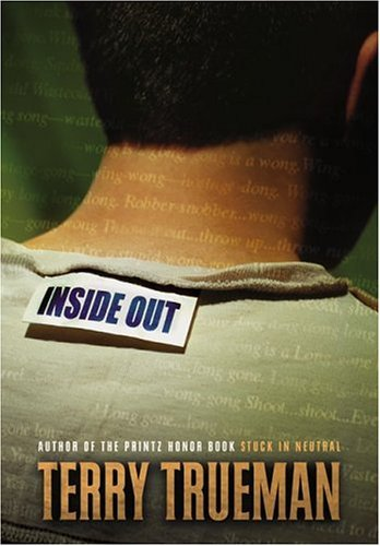 Inside Out  Reprint 9780064473767 Front Cover
