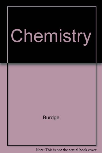 Chemistry  2009 9780073271767 Front Cover