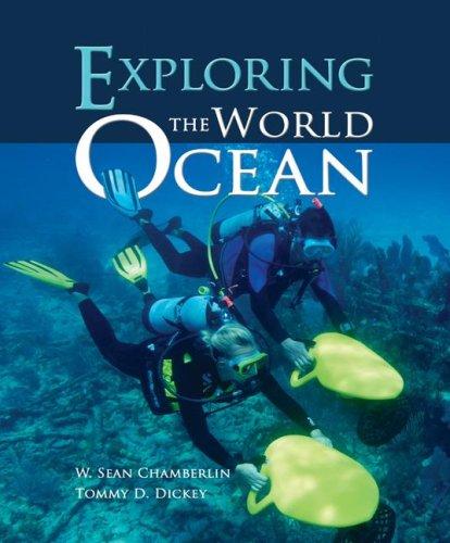 Exploring the World Ocean   2008 edition cover