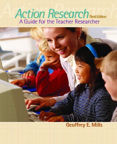 Action Research A Guide for the Teacher Researcher 3rd 2007 (Revised) edition cover