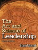 Art and Science of Leadership  7th 2015 edition cover