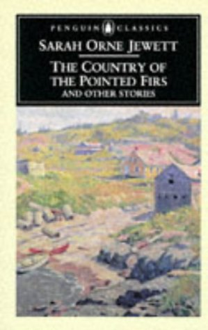 Country of the Pointed Firs and Other Stories   1995 edition cover