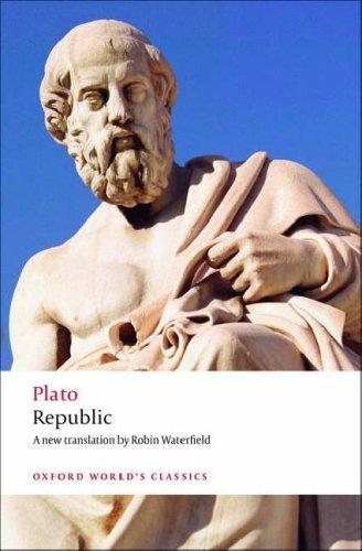 Republic   2008 edition cover