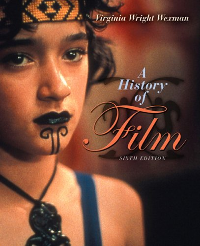 History of Film  6th 2006 (Revised) edition cover