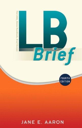 LB Brief  4th 2011 edition cover