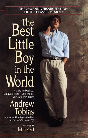 Best Little Boy in the World  25th 1998 (Anniversary) edition cover