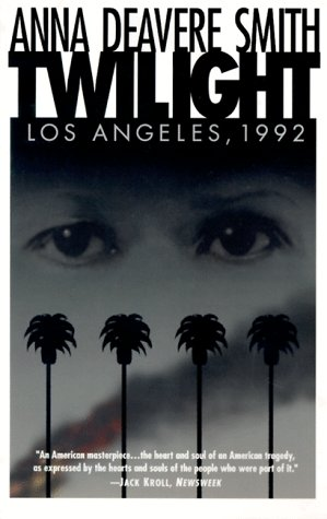 Twilight Los Angeles, 1992 N/A 9780385473767 Front Cover
