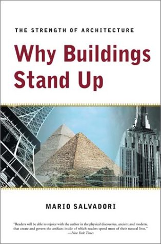 Why Buildings Stand Up The Strength of Architecture  1980 edition cover