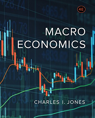 Macroeconomics:   2017 9780393603767 Front Cover