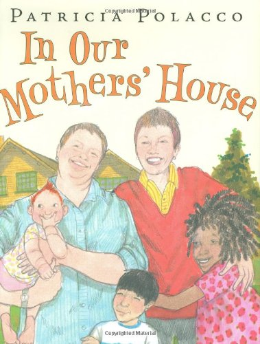 In Our Mothers' House   2009 edition cover