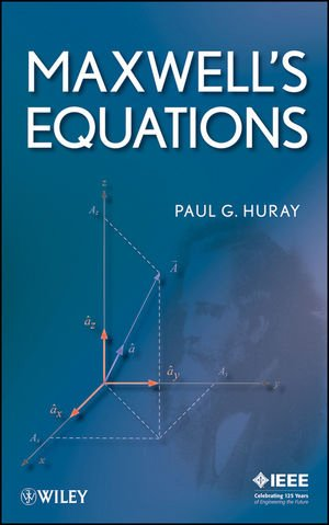Maxwell's Equations   2010 9780470542767 Front Cover