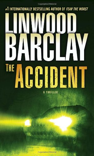 Accident  N/A edition cover