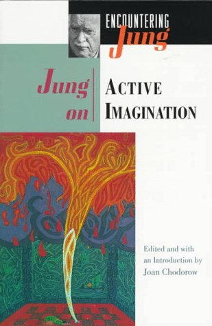 Jung on Active Imagination   1997 edition cover