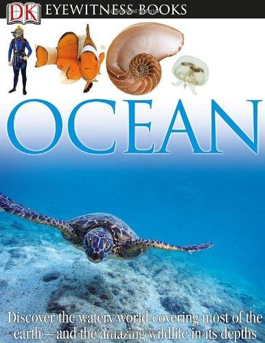 Ocean   2008 edition cover