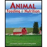 Animal Feeding and Nutrition  10th 2007 (Revised) edition cover