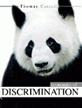 Economics of Discrimination  Revised  9780757560767 Front Cover