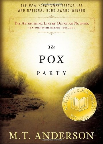 Pox Party  N/A edition cover