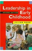 Leadership in Early Childhood Education The Pathway to Professionalism 2nd 1998 edition cover