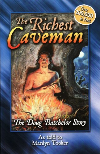 Doug Batchelor Story N/A edition cover