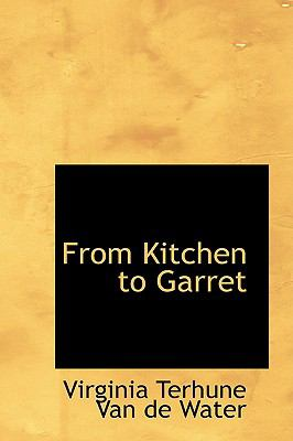 From Kitchen to Garret  2009 edition cover