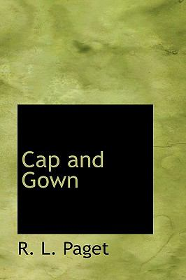 Cap and Gown  2009 edition cover