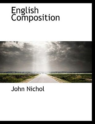 English Composition  N/A 9781113703767 Front Cover