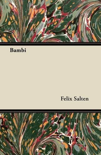 Bambi  0 edition cover