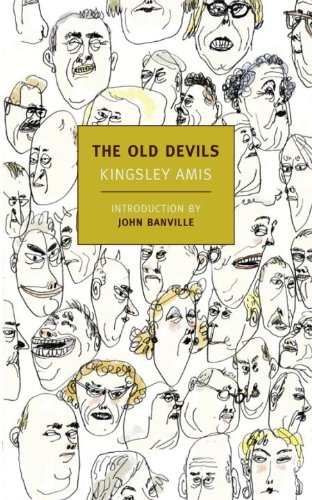 Old Devils   2012 edition cover
