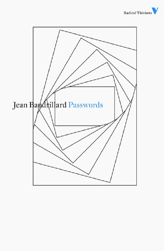 Passwords  2nd 2011 edition cover