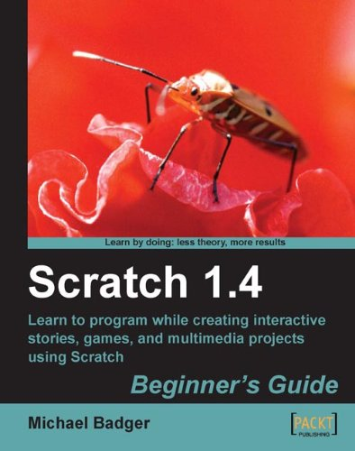 Scratch 1.4   2009 edition cover
