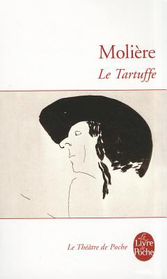 Tartuffe, Le N/A edition cover