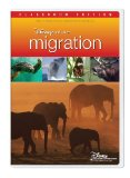 Disneynature Migration Classroom Edition [Interactive DVD] System.Collections.Generic.List`1[System.String] artwork