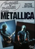 Phrase By Phrase Guitar Method: Classic Metallica System.Collections.Generic.List`1[System.String] artwork