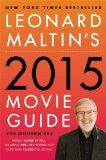 Leonard Maltin's 2015 Movie Guide The Modern Era N/A edition cover