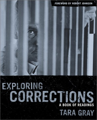 Exploring Corrections A Book of Readings  2002 edition cover