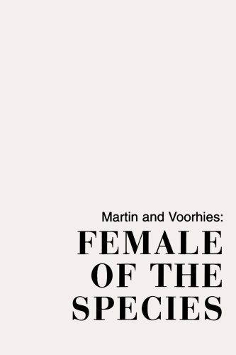 Female of the Species   1975 edition cover