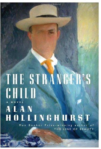 Stranger's Child   2011 9780307272768 Front Cover
